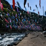 【PhotoLog】杖立温泉鯉のぼり祭り_20170422
