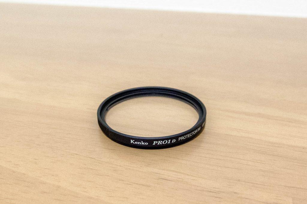 lensfilter