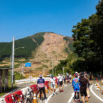 La CORSA Kyushu 2017 Day2